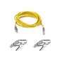 Belkin Cat5 UTP Crossover Cable 15m
