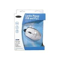 Combo Mouse USB and PS/2 - Mouse - 3