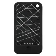 Belkin F8Z474eaBKC iPhone black and clear