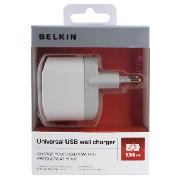 Belkin F8Z563uk mini wall plug