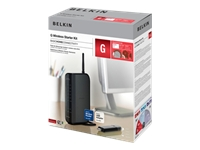G Wireless Modem Router Network Kit -