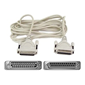 IBM compat. Serial printer cable. DB25