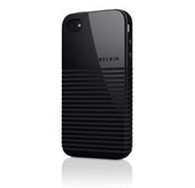 Iphone 4 Shield Fusion Black Pearl