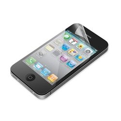 Iphone 4G Clear Screen Overlay for
