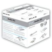 belkin iPod Car/Home Audio Bundle