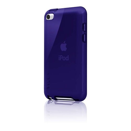 Ipod Touch 4G TPU Grip-Vue Tint Night Sky