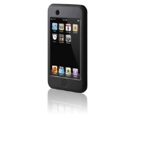Belkin iPod Touch Silicone Sleeve Black