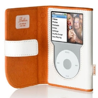 Belkin Leather Folio Case for iPod classic
