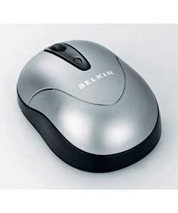 Mini Scroller Rechargeable Optical Mouse
