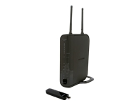 N+ Wireless Router Network Kit - wireless