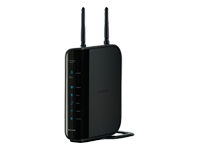 N Wireless Router - wireless router -
