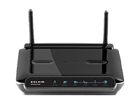 N Wireless Router - Wireless router