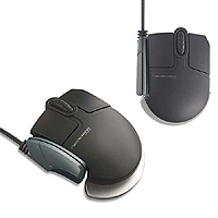 Nostromo N30 Game Mouse USB (F8GDPC001ea)