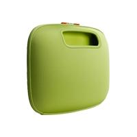 PocketTop - Notebook carrying case - green