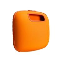 PocketTop - Notebook carrying case - orange