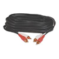 ProSeries Audio Cable Dual Phono to RCA