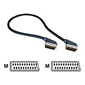 PureAV Scart Video Cable 0.9m