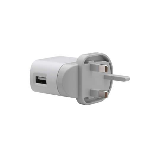 Single USB AC Charger - Power adapter