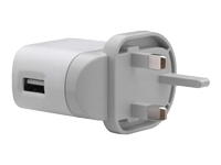 Single USB AC Charger