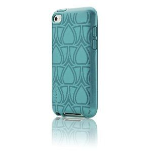 TPU Grip Case for iPod Touch 4G - Vue