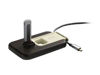 USB 2.0 7-PORT HUB BROWN