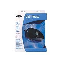 USB Mouse - Mouse - 3 button(s) - wired -