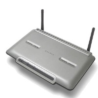 Wireless-G High Speed 125Mps Router