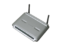 Wireless G Plus MIMO Router wireless router