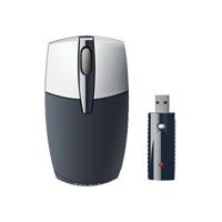 Wireless Travel Mouse - Mouse - optical -