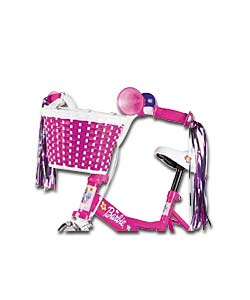 Girls Bicycle Accessory Kit