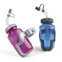 Water Bottle and Cage
