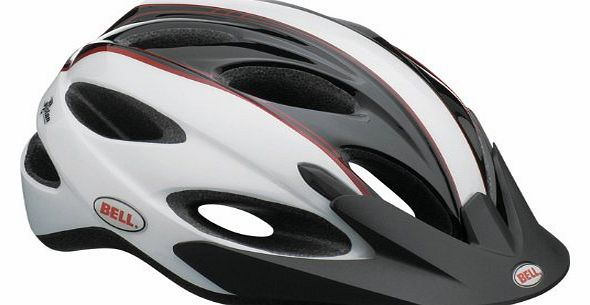 Venture Cycling Helmet - Multicoloured, One size