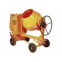 Belle Heavy Duty Site Mixer Electric Motor 230V