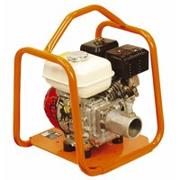 Belle Honda Petrol Poker Power Unit