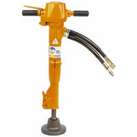 Belle Low Vibration Hydraulic Breaker 25kg
