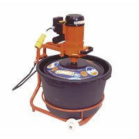Tubmix 50 Paddle Mixer with Integrated Tub 110V