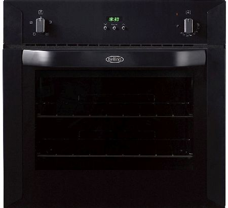 BI60FPBLK Built In Oven