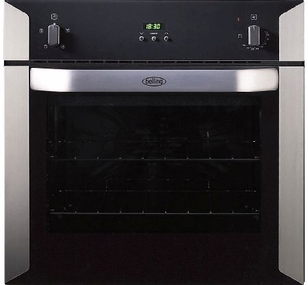 BI60SOSS Built In Oven