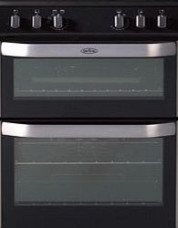 Belling Electric Cooker Stainless Steel (FSE60DO_SS)