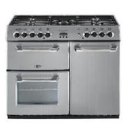 KENSINGTON 90DF dual fuel cooker