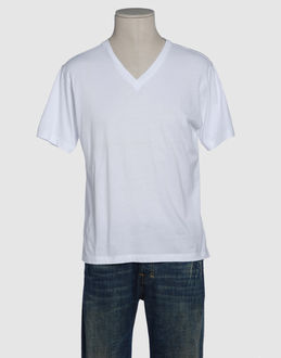 TOP WEAR Short sleeve t-shirts MEN on YOOX.COM