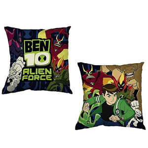 Alien Force Cushion