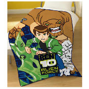 Alien Force Fleece 125 x 150cm