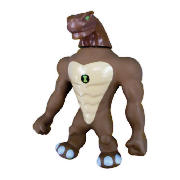 Alien Force Humungousaur Stretch Figure