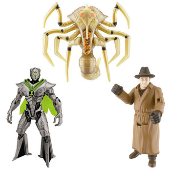 Alien Swarm 3 Figure pack