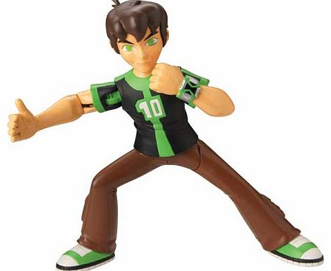 Ben 10 Feature Figure Ben