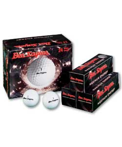 24 Golf Ball Pack