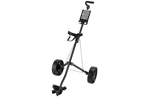 Aluminium Golf Trolley