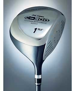 C300 400cc golf power driver