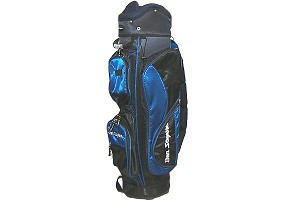 Diamond Cart Bag